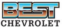 Best Chevrolet, Inc. logo