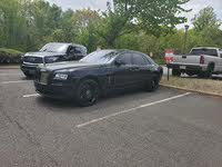Picture of 2017 Rolls-Royce Ghost Black Badge, exterior, gallery_worthy