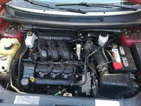 Picture of 2007 Ford Freestyle SEL, engine, gallery_worthy