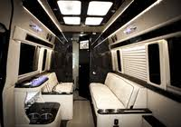 Picture of 2019 Mercedes-Benz Sprinter 3500 XD 170 V6 High Roof Crew Van RWD, interior, gallery_worthy