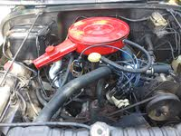 Picture of 1977 Jeep CJ-5, engine, gallery_worthy