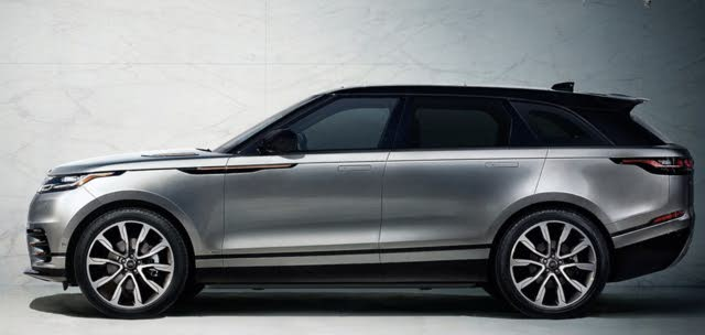 Picture of 2019 Land Rover Range Rover Velar P250 AWD