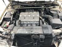 Picture of 1998 Cadillac Eldorado Coupe FWD, engine, gallery_worthy