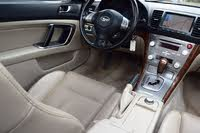 Picture of 2008 Subaru Outback 3.0 R L.L. Bean Edition, interior, gallery_worthy