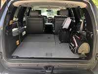 Picture of 2010 Toyota Sequoia Limited 4WD, interior, gallery_worthy