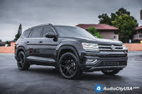 2019 Volkswagen Atlas Picture Gallery