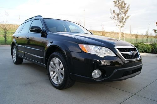 Picture of 2008 Subaru Outback 3.0 R L.L. Bean Edition