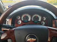 Picture of 2008 Chevrolet Avalanche LT RWD, interior, gallery_worthy