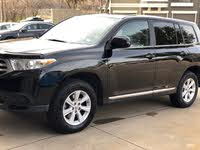 Picture of 2013 Toyota Highlander Base V6, exterior, gallery_worthy