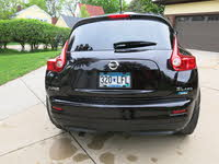 Picture of 2014 Nissan Juke SV, exterior, gallery_worthy