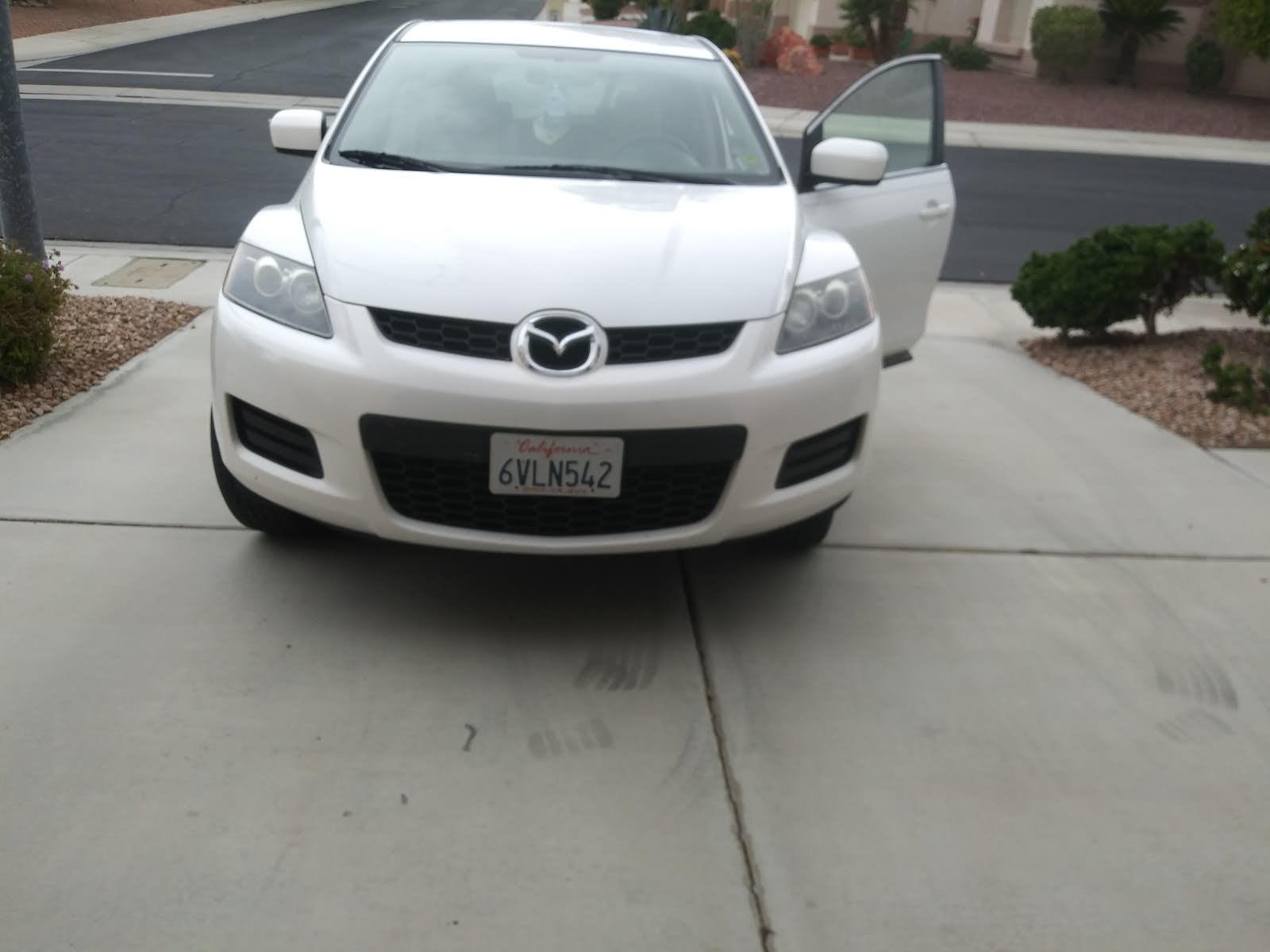 2009 Mazda CX-7 - Overview - CarGurus