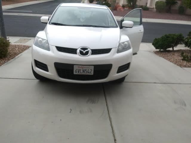 Picture of 2009 Mazda CX-7 Sport