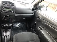 Picture of 2015 Nissan Versa 1.6 S Plus, interior, gallery_worthy