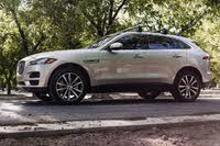 Picture of 2017 Jaguar F-PACE 35t Prestige AWD, exterior, gallery_worthy