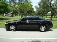 Picture of 2011 Lincoln MKZ FWD, exterior, gallery_worthy