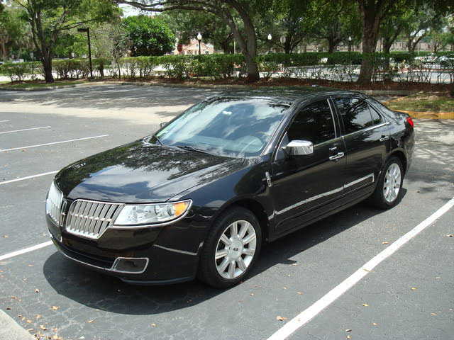 Picture of 2011 Lincoln MKZ FWD