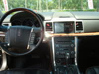Picture of 2011 Lincoln MKZ FWD, interior, gallery_worthy