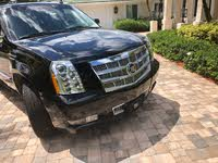 Picture of 2014 Cadillac Escalade Platinum 4WD, exterior, gallery_worthy