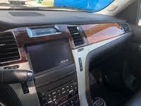 Picture of 2014 Cadillac Escalade Platinum 4WD, interior, gallery_worthy