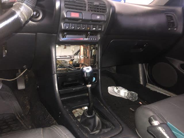 1999 Acura Integra Interior Pictures Cargurus