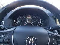Picture of 2018 Acura TLX FWD with Technology Package, interior, gallery_worthy