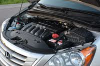 Picture of 2009 Honda Odyssey EX-L FWD, engine, gallery_worthy