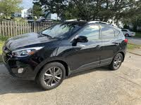 Picture of 2014 Hyundai Tucson SE FWD, exterior, gallery_worthy