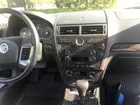 Picture of 2008 Mercury Milan V6 Premier, interior, gallery_worthy