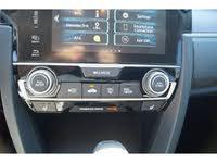 Picture of 2016 Honda Civic EX-T with Honda Sensing, interior, gallery_worthy
