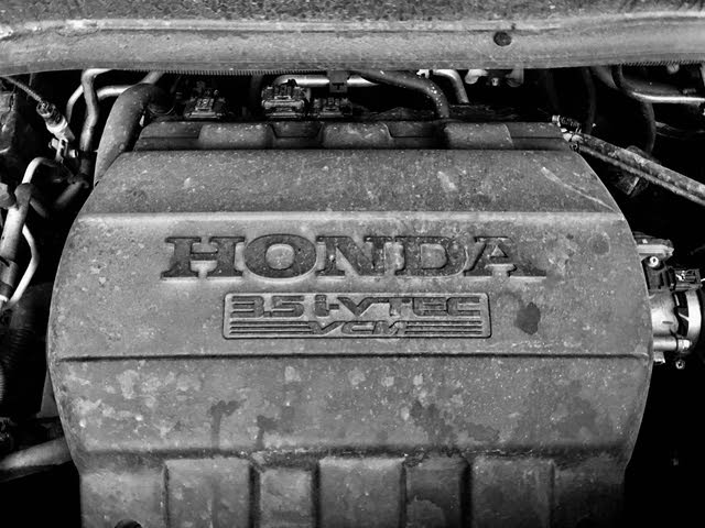 Picture of 2012 Honda Pilot EX-L, engine, gallery_worthy