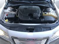 Picture of 2012 Chrysler 300 Limited RWD, engine, gallery_worthy