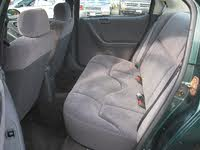 Picture of 1998 Plymouth Breeze 4 Dr Expresso Sedan, interior, gallery_worthy