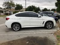Picture of 2016 BMW X6 sDrive35i RWD, exterior, gallery_worthy