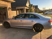 Picture of 2016 Audi A4 2.0T quattro Premium Plus Sedan AWD, exterior, gallery_worthy