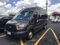 Picture of 2016 Ford Transit Passenger 350 HD XL Extended High Roof LWB DRW RWD with Sliding Passenger-Side Door, exterior, gallery_worthy