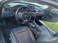 Picture of 2015 BMW 4 Series 428i Coupe RWD, interior, gallery_worthy