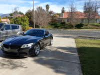 Picture of 2014 BMW Z4 sDrive28i Roadster RWD, exterior, gallery_worthy