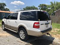 Foto de un 2012 Ford Expedition EL King Ranch 4WD, exterior, gallery_worthy