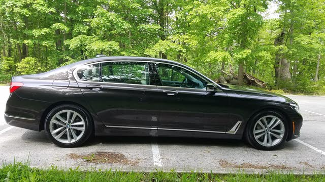 Picture of 2016 BMW 7 Series 750i xDrive AWD, gallery_worthy