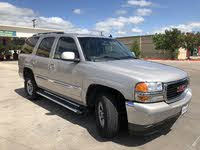 Picture of 2006 GMC Yukon SLE, exterior, gallery_worthy