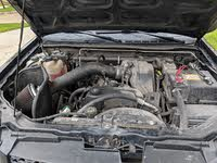 Picture of 2005 Chevrolet Colorado Z71 LS Crew Cab RWD, engine, gallery_worthy