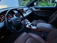 Picture of 2013 Audi A8 3.0T quattro AWD, interior, gallery_worthy