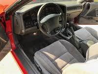 Picture of 1990 Toyota Supra 2 Dr STD Hatchback, interior, gallery_worthy