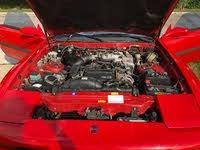 Picture of 1990 Toyota Supra 2 Dr STD Hatchback, engine, gallery_worthy