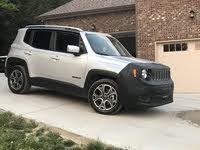Picture of 2018 Jeep Renegade Limited, exterior, gallery_worthy