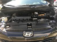Picture of 2011 Hyundai Tucson Limited FWD, engine, gallery_worthy