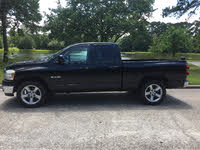 Picture of 2008 Dodge RAM 1500 ST Quad Cab LB RWD, exterior, gallery_worthy