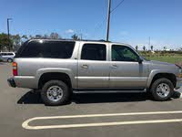 Picture of 2001 Chevrolet Suburban 2500 LT 4WD, exterior, gallery_worthy