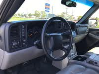Picture of 2001 Chevrolet Suburban 2500 LT 4WD, interior, gallery_worthy