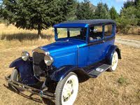 Picture of 1930 Ford Model A Coupe, gallery_worthy